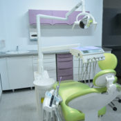 Unit dentar SIGER Bucurest, cabinte stomatologic bucuresti
