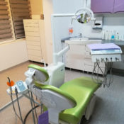 Unit dentar SIGER Bucuresti